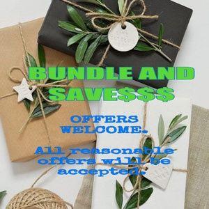 BUNDLE=SAVE $$$